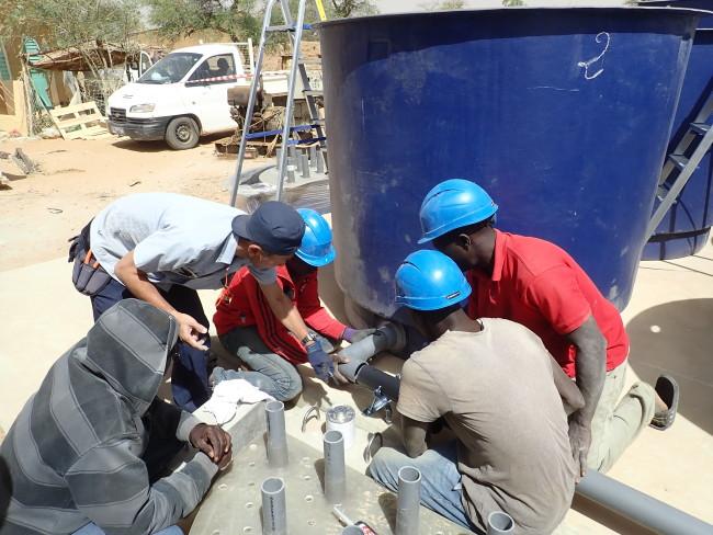 「きれいな水」でアフリカの暮らしを変える!ヤマハ発動機、セネガルに小型浄水装置を設置へ!