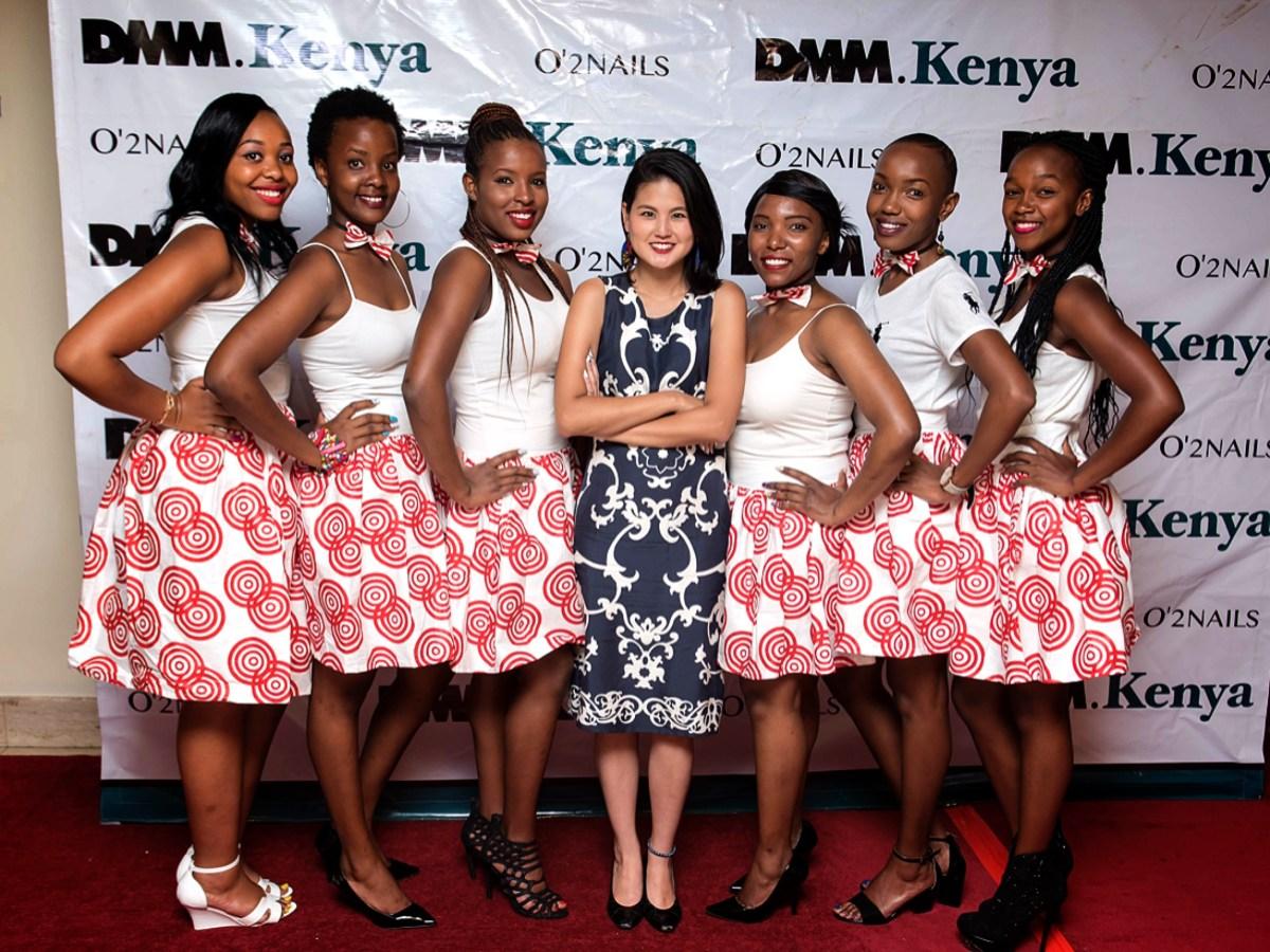 アフリカの美容業界でもリープフロッグは起きる!DMM.Kenyaが挑戦する美容ビジネスのリアルを聞く!【ビジネスツアー開催決定】