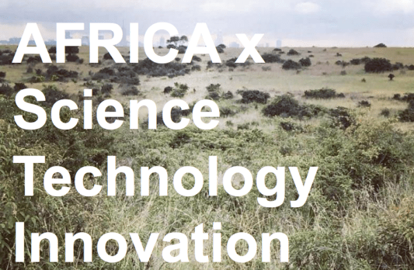 AFRICA x Science