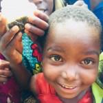 アフリカへ100万食の給食を贈ろう!TABLE FOR TWO、おにぎりアクション2018を開始!