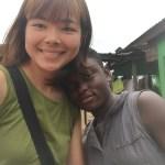 ガーナの農村の人々と、自分の将来の夢と、向き合い続けた6週間のインターン!【第9回】