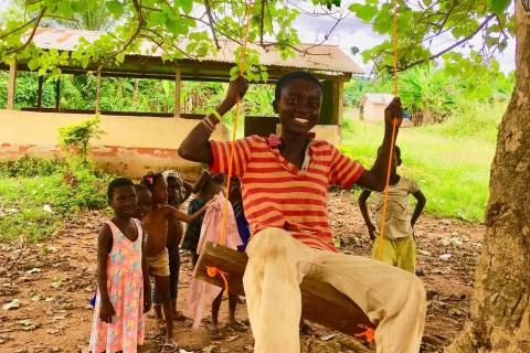 コミュニティとは何か!?ガーナの村で感じた繋がり合う仕組み作りを日本でも!【第10回】