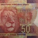 動物好きにはたまらない!?南アフリカのお札に隠された、秘密のデザインを紹介!
