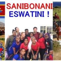 伝統儀式リードダンスに交流企画も!アフリカ最後の古王国エスワティニのツアーが開催へ!