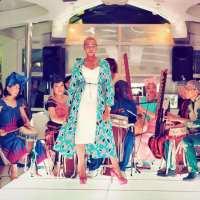 アフリカン&アラビアンナイト!東京湾上でファッションショー&音楽とダンスパフォーマンス!!