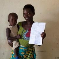 アフリカで進まぬ出生登録。法的に存在しない子どもが世界に1億6,600万人と発表!