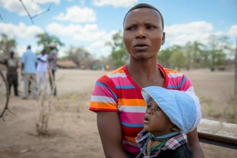 アフリカ諸国が大半!?WFP、飢餓レベルが危機的状況になる推測される地域を発表!