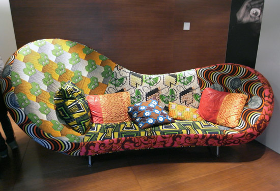 Chair Stuhl Afribuku Muebles Con Estilo, African Decor