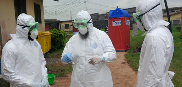 Nigeria as hub of Africa's Centre for Disease Control