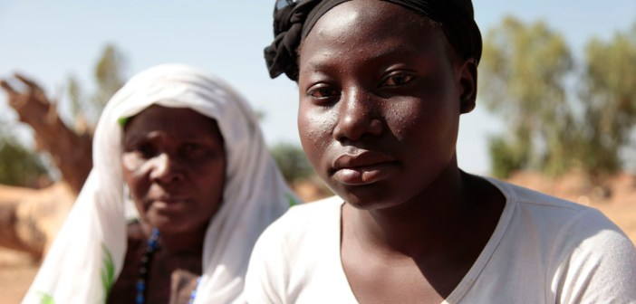 New guidelines on improving care for female genital mutilation issued by UN health agency