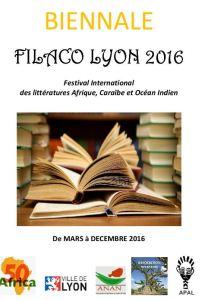 FILACO Luttes sociales et politiques dans les littératures caraïbéennes @ MJC Vieux Lyon
