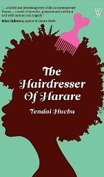 The Hairdresser of Harare Book Cover