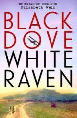 Black Dove White Raven Book Cover
