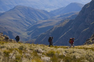Cape mountain trail set to become one of world's top hikes - Africa Geographic