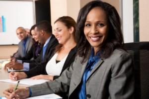 African-Women-Business-Office