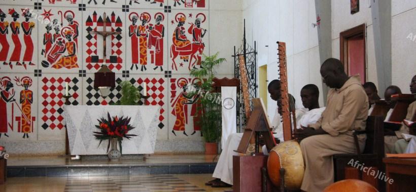 I monaci di Keur Moussa