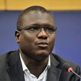 Ali Idrissa Rotab Niger
