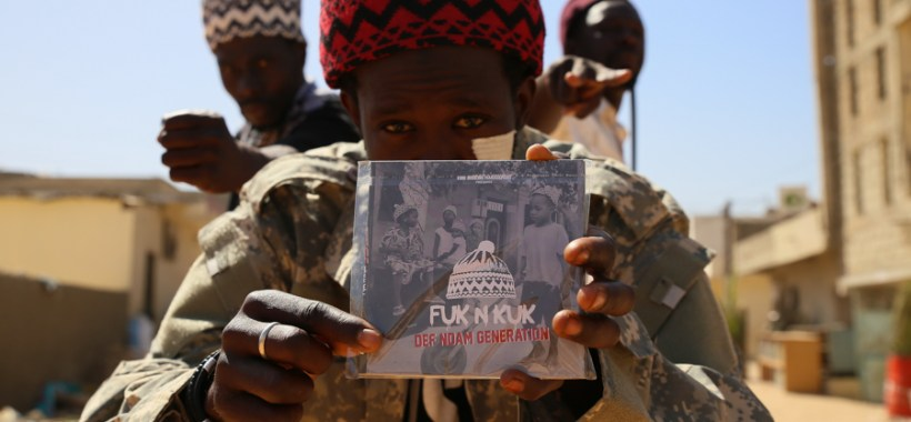 Fukk N Kukk album