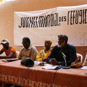 Giornata rifugiato: mauritani