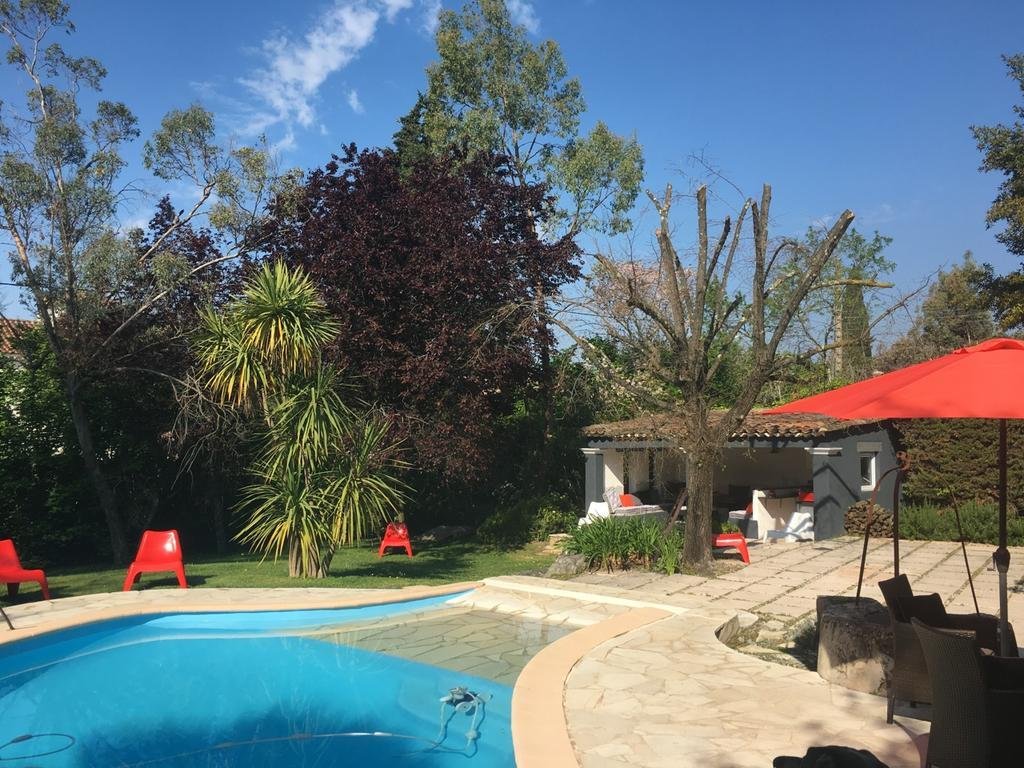 Office De Tourisme De Mougins African Mazet Guest House Mougins Mougins France