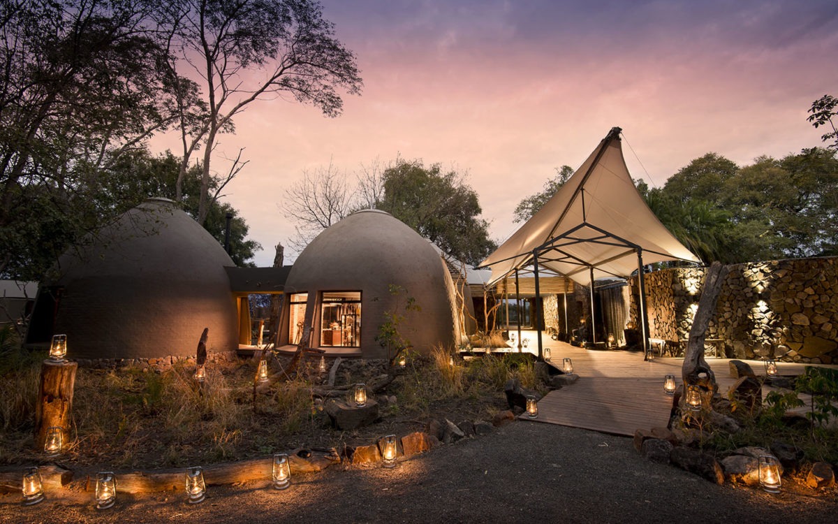 Bank Of Zambia Home Thorntree River Lodge Luxury Safari Zambia African Bush Camps