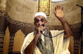 La polémique entre l'Imam de la mosquée de la Zitouna