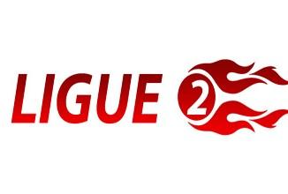 Les rencontres de la 8 ème journée de la ligue2 prévues samedi