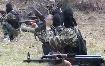 Les terroristes apparaissent ces derniers temps en plein désarroi. Il n'est pas possible de déceler une logique dans leur parcours