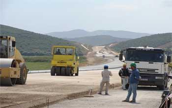 L'achèvement des travaux de l'autoroute Gabès-Sfax est prévu pour le 31 décembre 2015