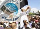 Le gouvernement tunisien dirigé par les islamistes a accordé le visa à un parti politique d'obédience salafiste