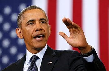 Le président américain Barack Obama a appris à ses dépens jeudi que resquiller la file d'attente du restaurant Franklin's à Austin