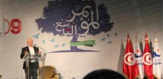 Le président de la commission de préparation du 9ème congrès du mouvement Ennahdha