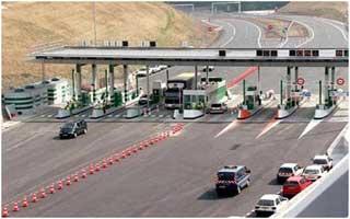 Les agents de péage de Mornag de l'autoroute Tunis-Hammamet ont entamé une grève régionale qui a débuté depuis minuit du