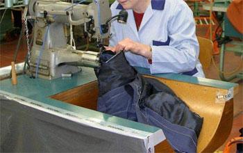 Des structures professionnelles et d'appui au secteur textile habillement