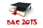 Le ministère de l'éducation a annoncé que la date de proclamation des résultats de la session principale du baccalauréat 2013 par SMS