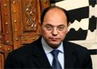 Le ministre des Finances par intérim