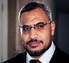 Le président du groupe parlementaire d' Ennahdha au sein de l'ANC