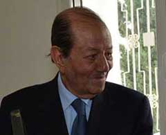Le président de la Fédération Tunisienne de l'Hôtellerie (FTH)