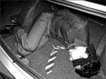 Un ressortissant tunisien a été enlevé