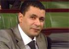 L'élu de l'assemblée nationale constituante