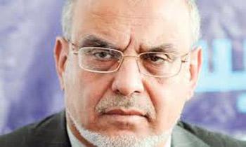 Le secrétaire général d'Ennahdha et ex-chef du gouvernement