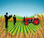Les investissements privés dans l'agriculture et la pêche