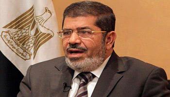 Interrogé sur le deal conclu entre Morsi et les Américains consistant à céder 40% des territoires du Sinaï aux réfugiés palestiniens