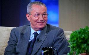 Le directeur de la chaîne tv Al Hiwar