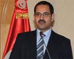 Le ministre délégué chargé des dossiers économiques