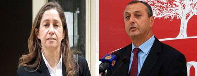 Les deux élus d'Al Joumhouri à l'ANC