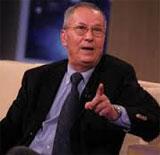 Le directeur de la chaîne tv Al Hiwar Ettounsi