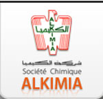 La Société Al Kimia enregistre pour la deuxième année consécutive une amélioration de son activité en passant de 82 675 tonnes en 2011