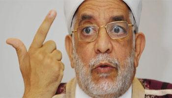 On connaît Abdelfattah Mourou