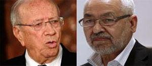 Un communiqué du bureau de Rached Ghannouchi